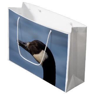 Canada Goose Gift Bag