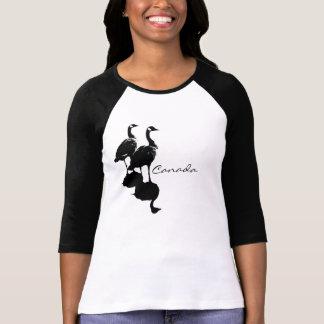 Canada Goose Jersey Women's Canada Souvenir T-Shirt