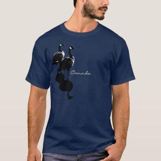 Canada Goose Souvenir T-shirts & Canada Shirts