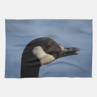 Canada Goose Tea Towel