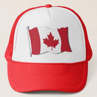 Canada Hat! Trucker Hat