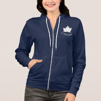 Canada Hoodie Canada Maple Leaf Hoodie Jaskets
