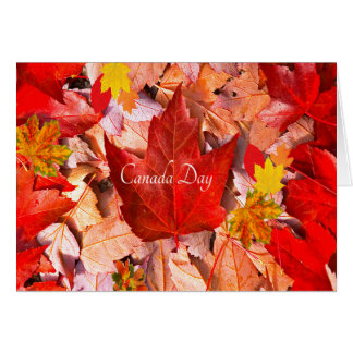 Canada image for greeting-card card
