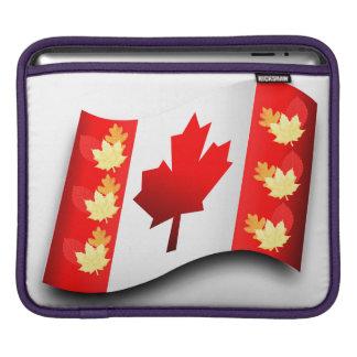 Canada image for iPad-pad-Horizontal iPad Sleeve