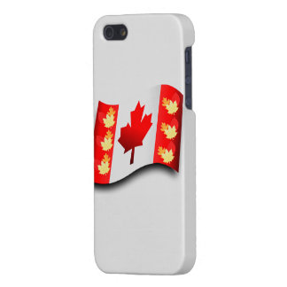 Canada image for iPhone-5-5S-Glossy-Finish-Case iPhone 5/5S Cover