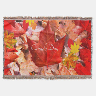 Canada image for Throw-Blanket Throw Blanket