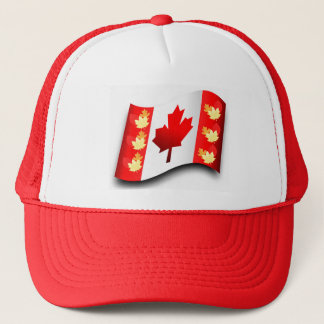 Canada image for Trucker-Hat Trucker Hat