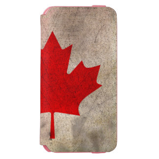 Canada Incipio Watson™ iPhone 6 Wallet Case