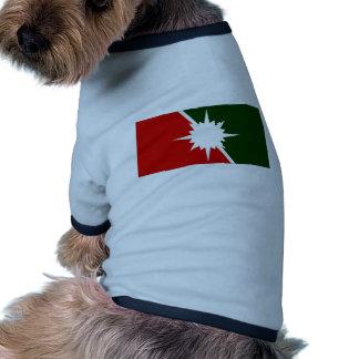 Canada Intelligence Branch Camp Flag Dog Clothing