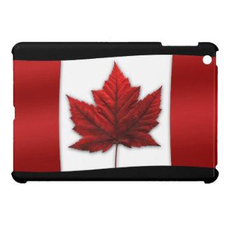 Canada iPad Case Canada Flag iPad Mini Case