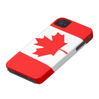 Canada iPhone 4 Case
