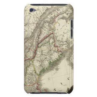 Canada iPod Touch Case-Mate Case