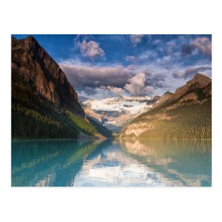 Canada - Lake Louise postcard
