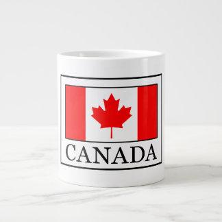 Canada Large Coffee Mug