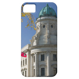 CANADA, Manitoba, Winnipeg: The Law Courts, iPhone 5 Cases