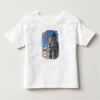 CANADA, Manitoba, Winnipeg: The Law Courts, Toddler T-Shirt