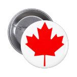 Canada Maple Leaf Pins