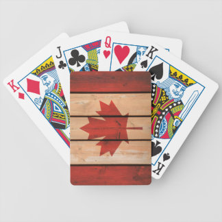 Canada / Maple Leaf Playing Cards