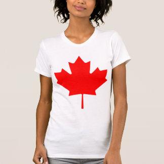 Canada Maple Leaf T-Shirt