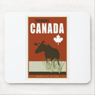 Canada Mouse Mat