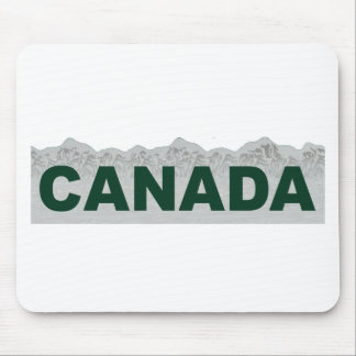 Canada Mouse Pads
