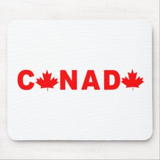 Canada Mousepads