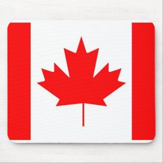 Canada Mousepad