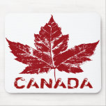 Canada Mousepad Canada Maple Leaf Souvenir Gifts