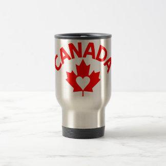 Canada mug - choose style & color