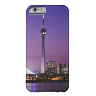 Canada National Tower, Toronto, Canada Barely There iPhone 6 Case