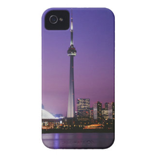 Canada National Tower, Toronto, Canada Case-Mate iPhone 4 Case