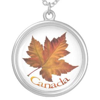 Canada Necklace Classic Canada Souvenir Jewelry