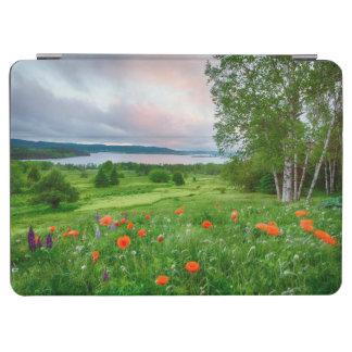 Canada, New Brunswick, ,  3 iPad Air Cover