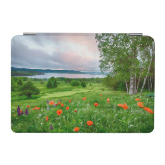 Canada, New Brunswick, ,  3 iPad Mini Cover