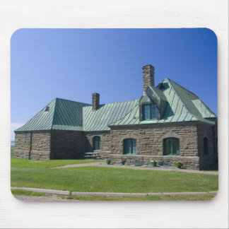 Canada, New Brunswick, Aulac. Fort Cumberland 2 Mouse Pad