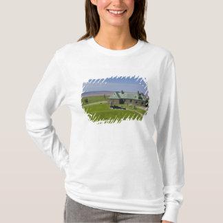 Canada, New Brunswick, Aulac. Fort Cumberland T-Shirt