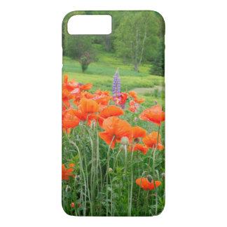 Canada, New Brunswick, . Landscape iPhone 8 Plus/7 Plus Case