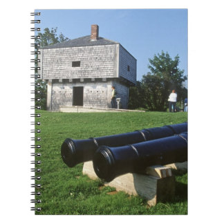 Canada, New Brunswick, St Andrews. St. Andrews Notebooks