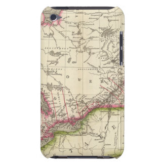 Canada, New Brusnwick, and Nova Scotia Case-Mate iPod Touch Case