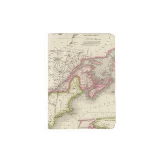 Canada, New Brusnwick, and Nova Scotia Passport Holder