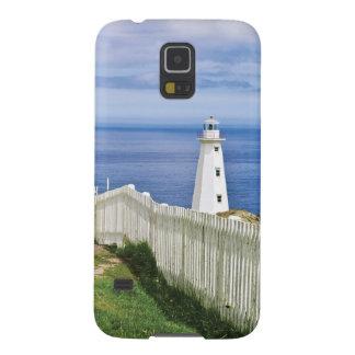 Canada, Newfoundland, Cape Spear National 2 Galaxy S5 Cases