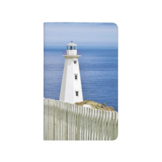 Canada, Newfoundland, Cape Spear National 2 Journal