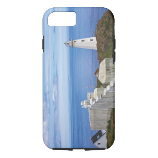 Canada, Newfoundland, Cape Spear National 3 iPhone 8/7 Case