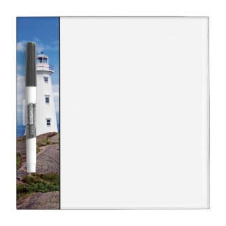 Canada, Newfoundland, Cape Spear National Dry Erase Board
