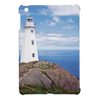 Canada, Newfoundland, Cape Spear National iPad Mini Cases