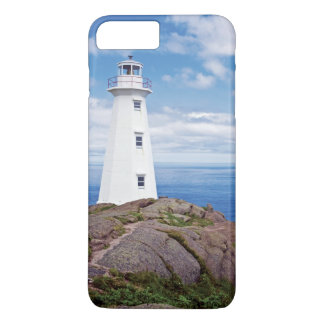 Canada, Newfoundland, Cape Spear National iPhone 8 Plus/7 Plus Case