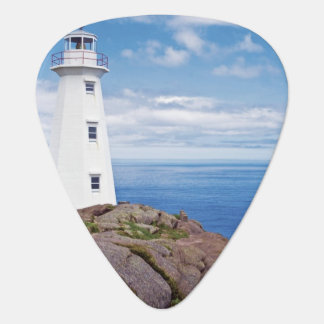 Canada, Newfoundland, Cape Spear National Plectrum