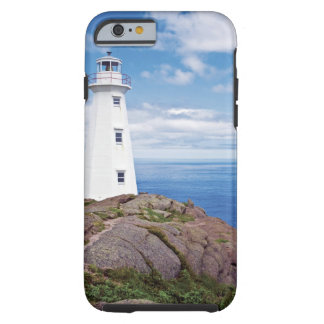 Canada, Newfoundland, Cape Spear National Tough iPhone 6 Case