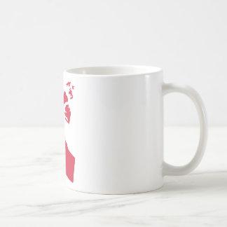 Canada - Northwest Territories Mug