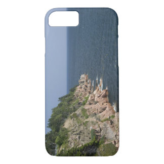 Canada, Nova Scotia, Cape Breton Island, Cabot 2 iPhone 8/7 Case